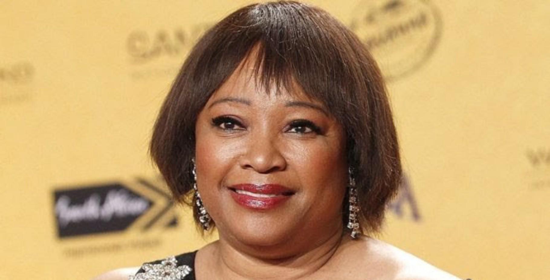Mandela's daughter, Zindzi dies in South Africa