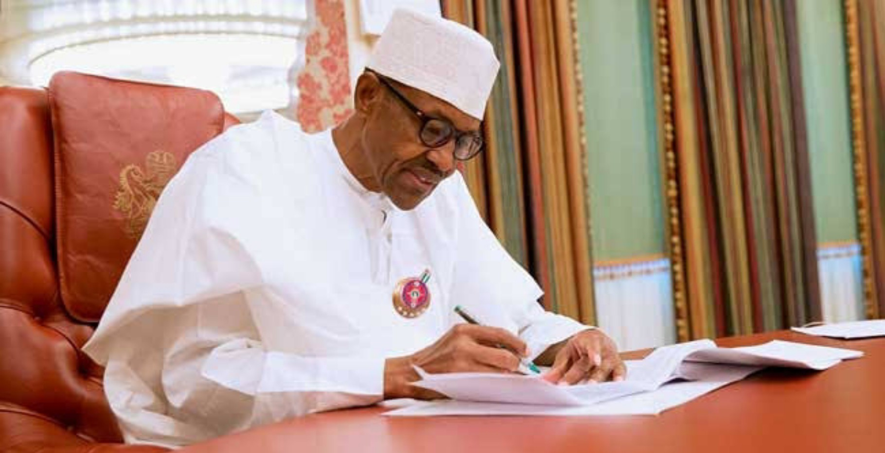 Buhari approves new board members for NLNG, BGT