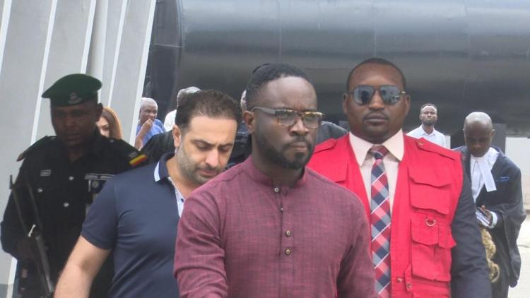 EFCC presents witnesses against Mompha's alleged accomplices