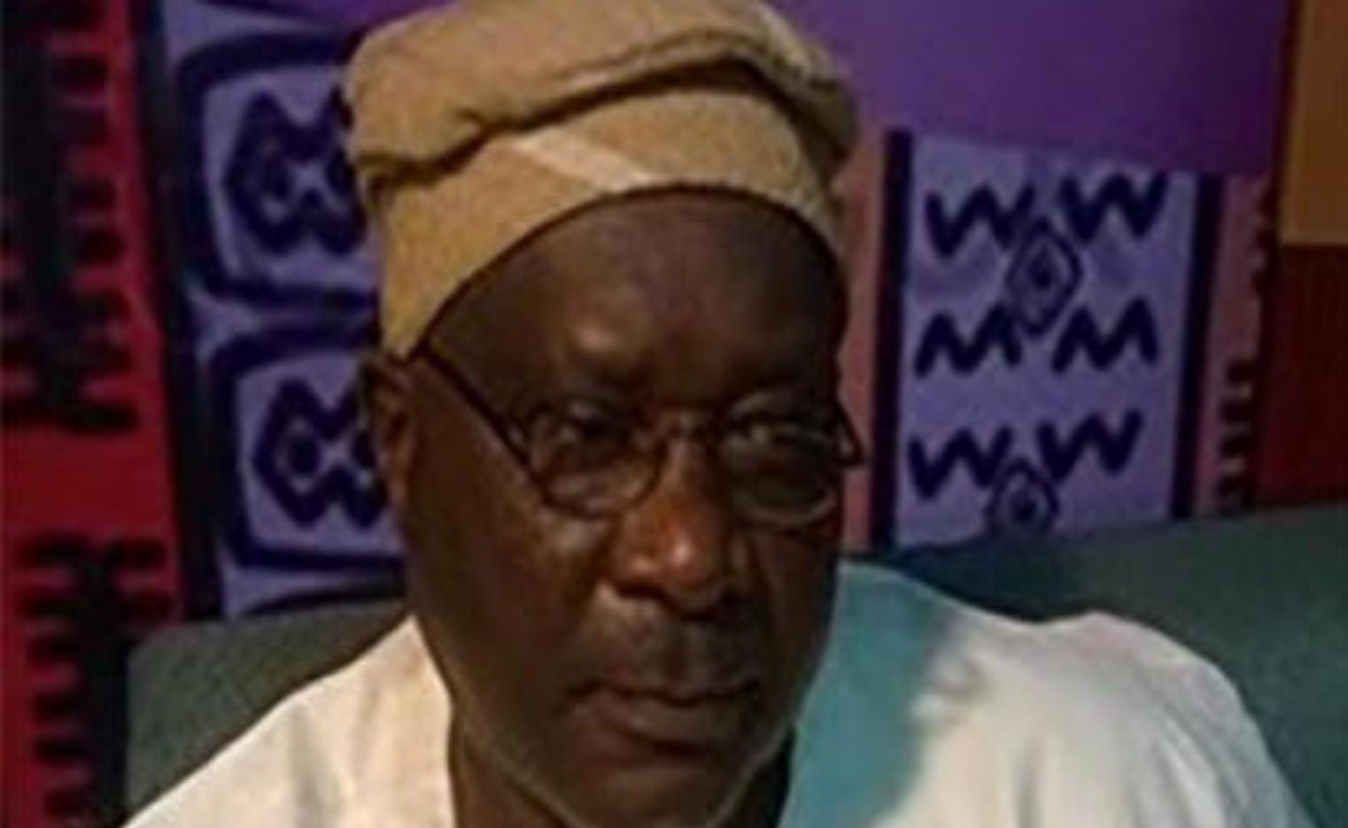 Ex-3SC chairman, Bode Oyewole is dead