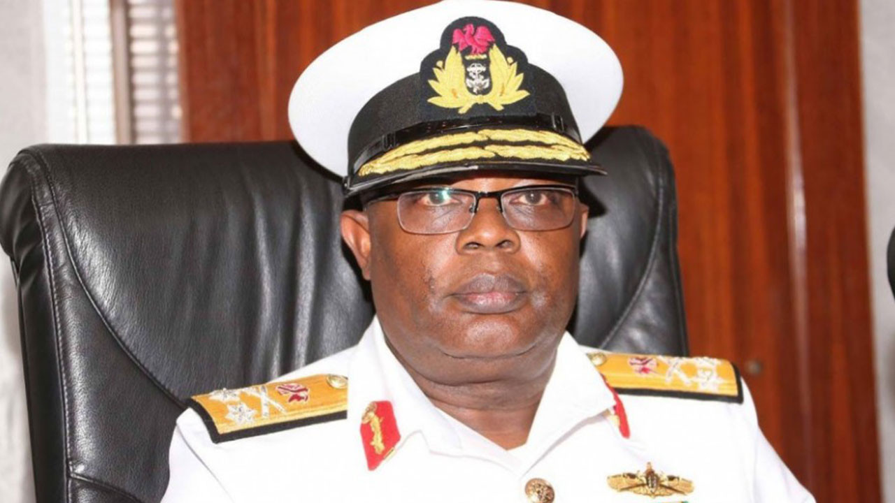 House of Reps committee gives Naval chief seven days to explain 'unaccounted' N11.5m