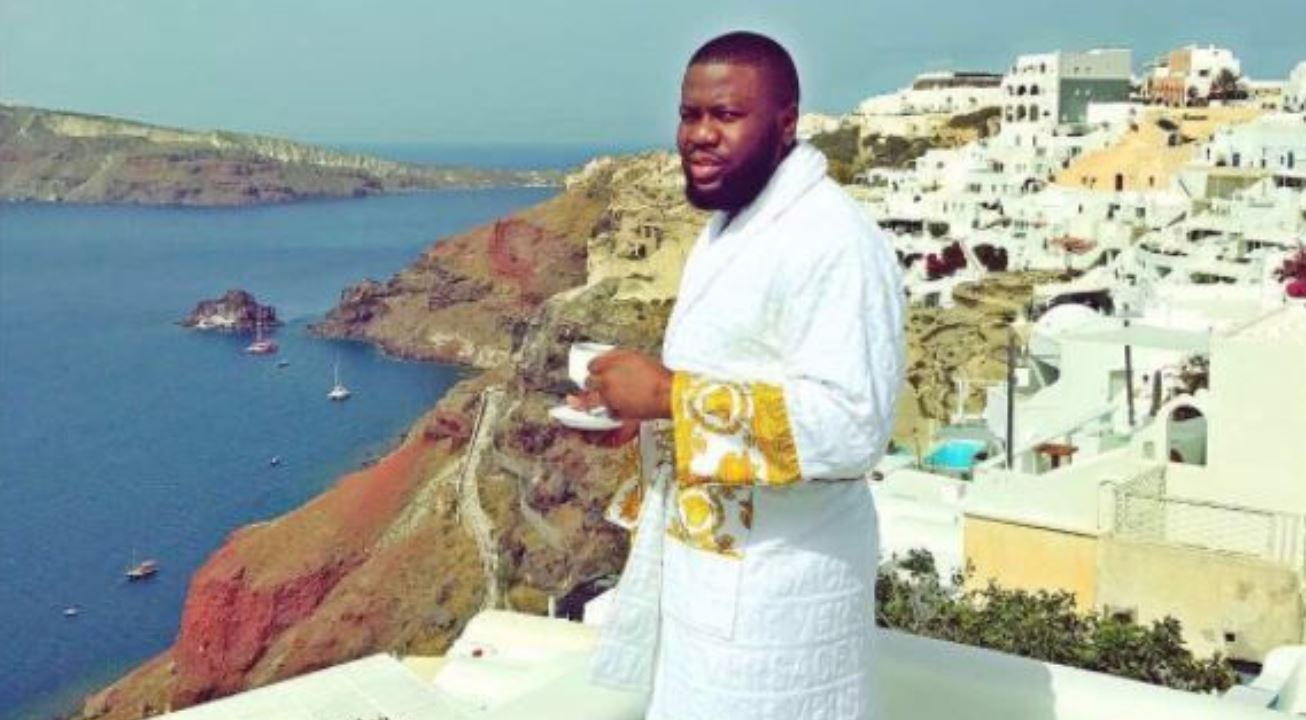 Hushpuppi Reportedly Paid N4.5m Monthly Rent In Dubai
