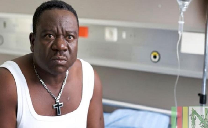 Coronavirus is a scam in Nigeria, Mr Ibu