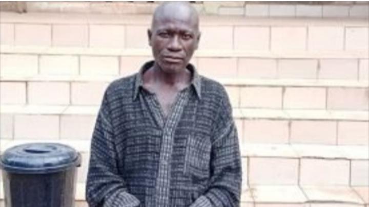 Police arrest pastor, 59 for raping 10-year-old girl in Ogun