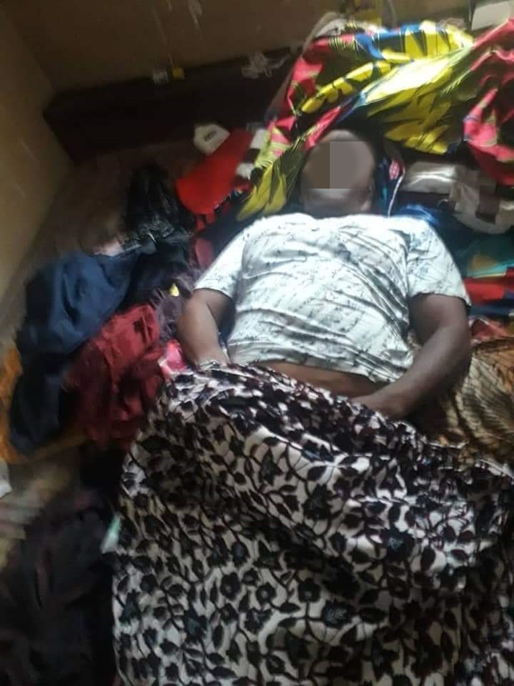 Charcoal fumes kill lady and her house help in Anambra.