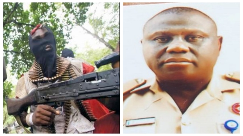 Gunmen kill immigration officer and his sister, abduct wife in Nasarawa