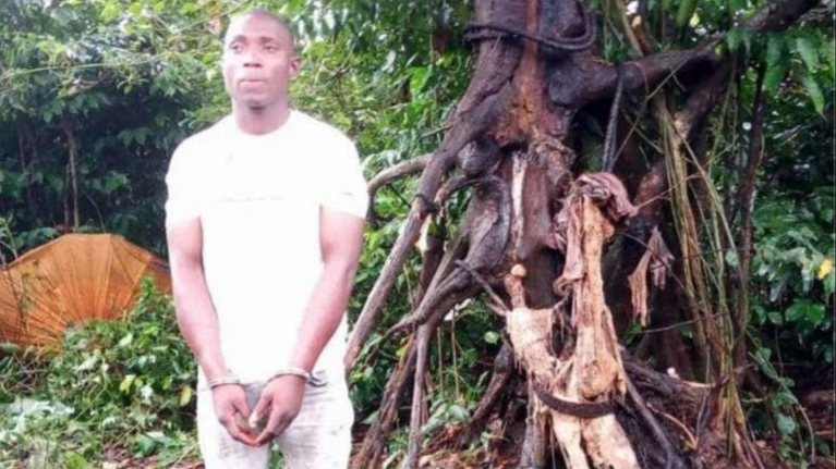 Police nab two kidnappers in Rivers state, recover decomposing corpse of victim