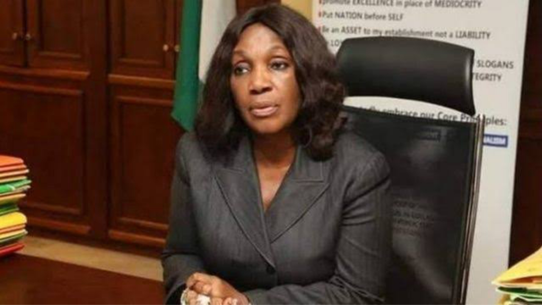 BREAKING: Finally, embattled ex-NDDC MD, Nunieh testifies before reps panel