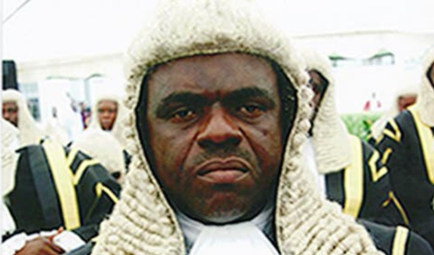 COVID-19: Federal High Court Chief Judge, Tsoho Goes On Self-Isolation