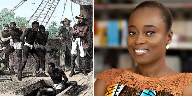 """My great-grandfather sold slaves"", Nigerian journalist, Nwaubani reveals family history"