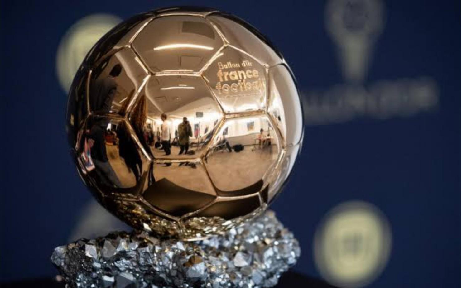Ballon d'Or 2020 scrapped due to coronavirus disruption