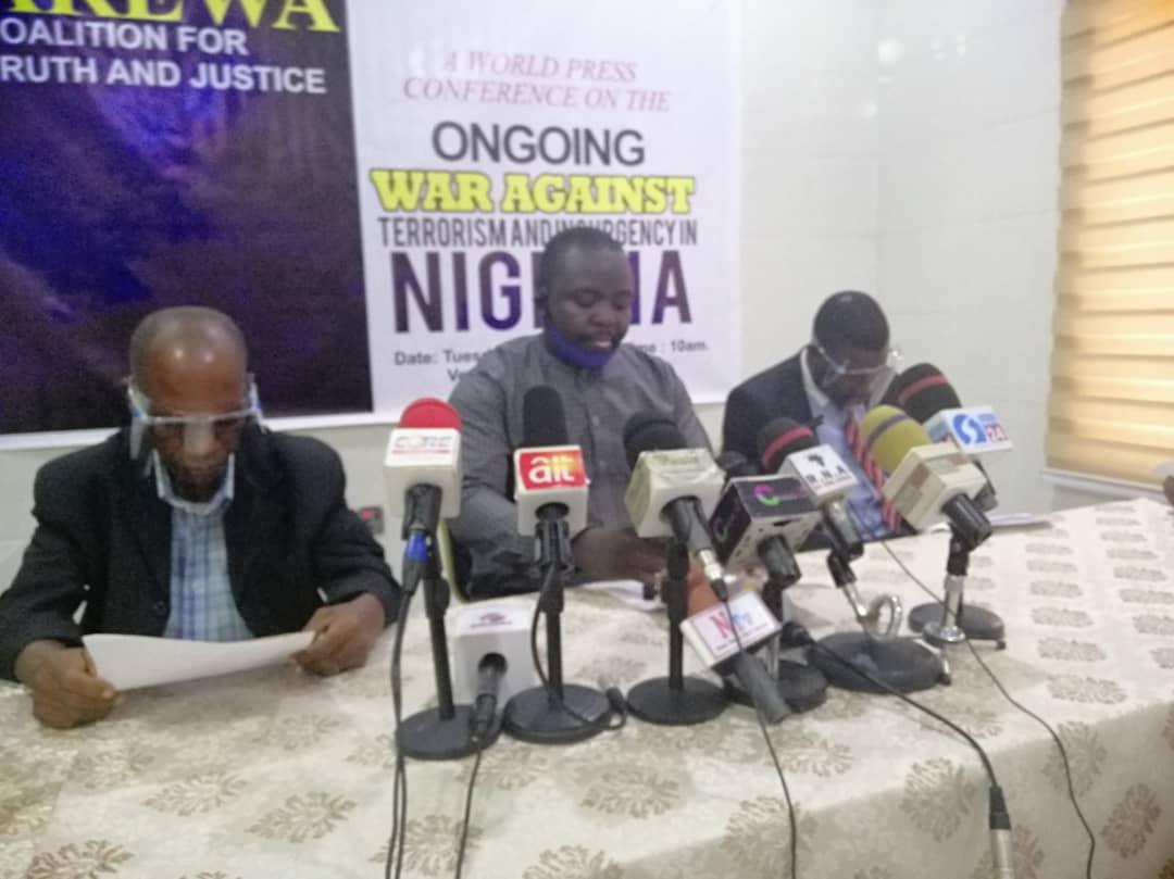Boko Haram: Arewa group lauds Nigerian Army, troops over killing of Imam, commanders
