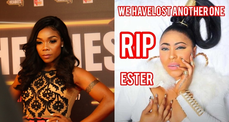 Nigerian dance industry loses a 5th dancer to death two days after losing one