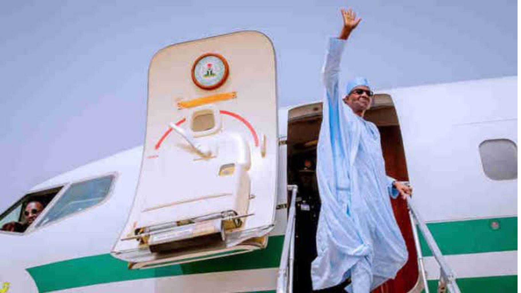Buhari travels to Mali on Thursday