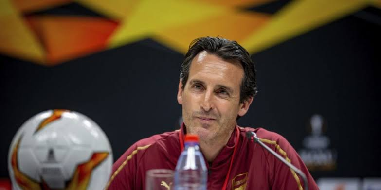 Ex-Arsenal boss Emery returns to coaching at Villarreal on three-year contract