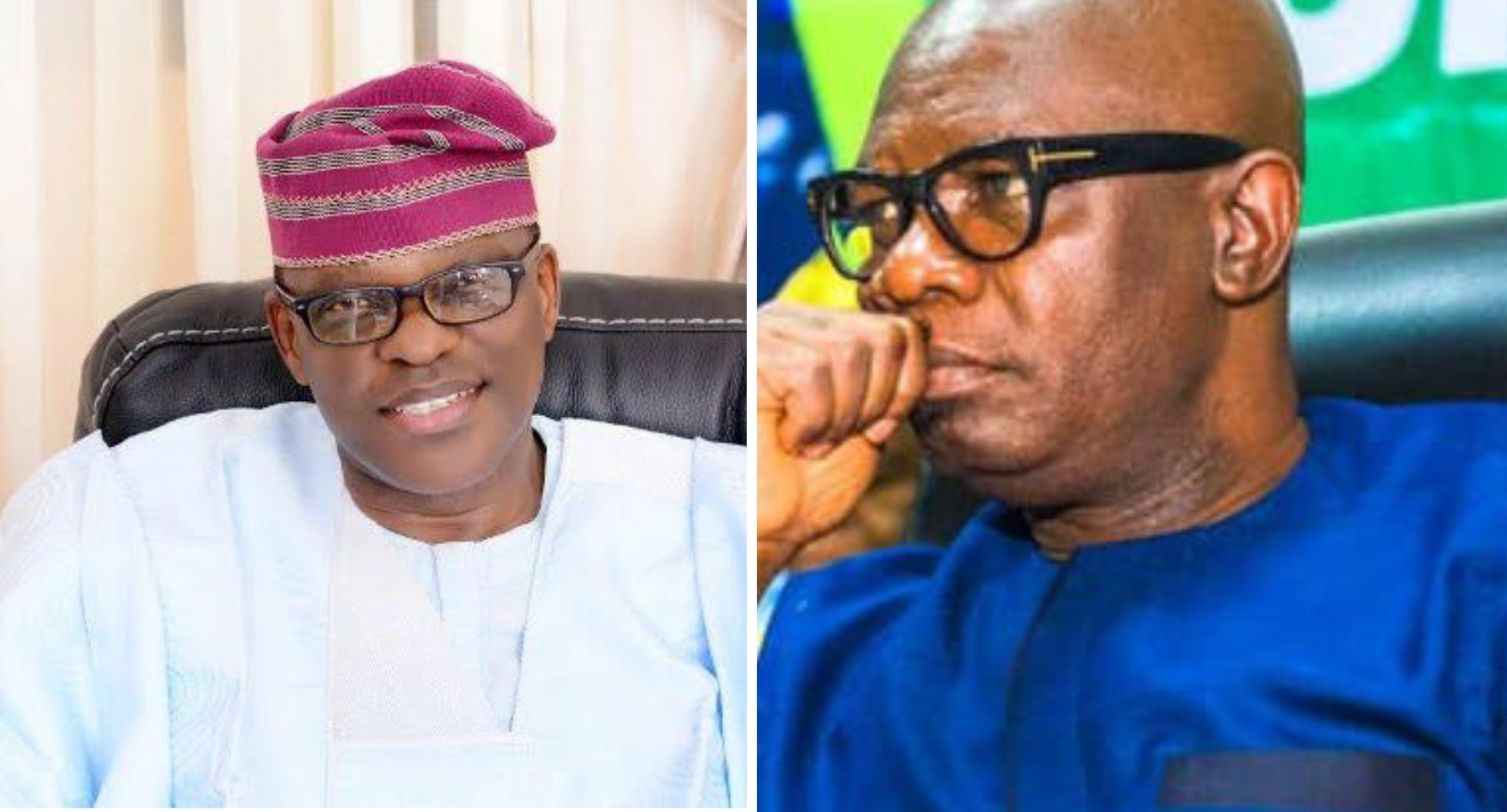 Ondo PDP Primary: Ondo Deputy Gov, Ajayi reacts after defeat to Jegede