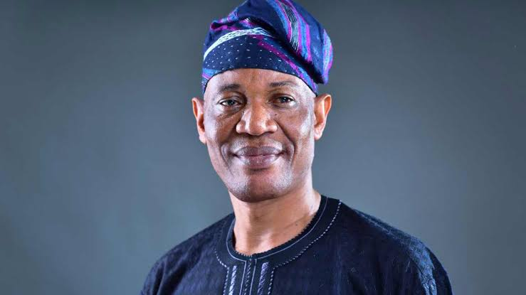 Ondo 2020: I am not leaving APC, says Olusola Oke