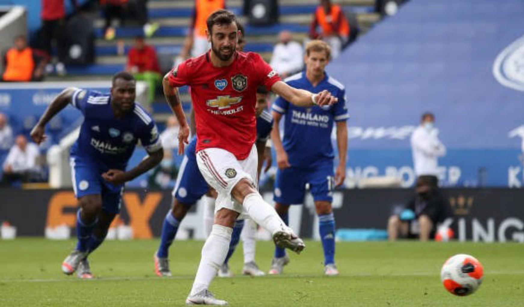 EPL: Man Utd, Chelsea seal UCL spots