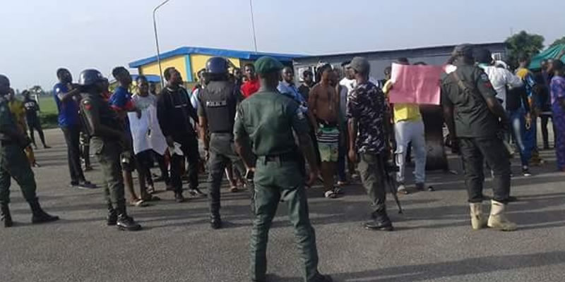 APC, PDP exchange words over supporters' clash in Edo