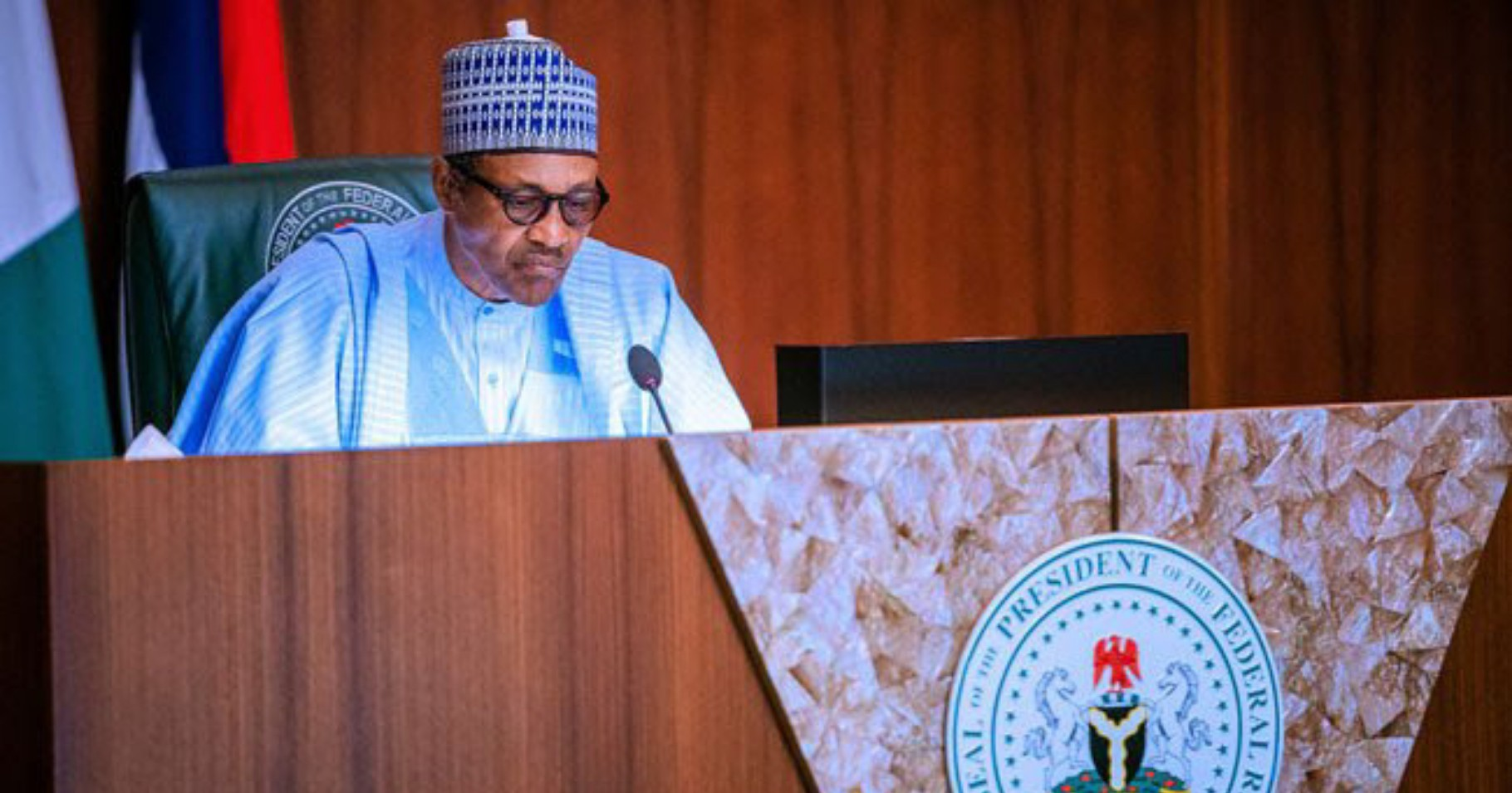 Buhari names Railway stations after Tinubu, Osinbajo, Awolowo, Others