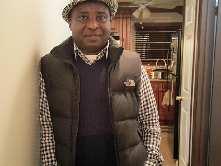 Ex-Nigeria footballer, Musa Nosa Kadiri dies at 53 after falling from his apartment in New York