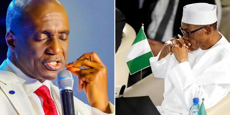 Pastor Ibiyeomie says Nigeria will never change, gives reason