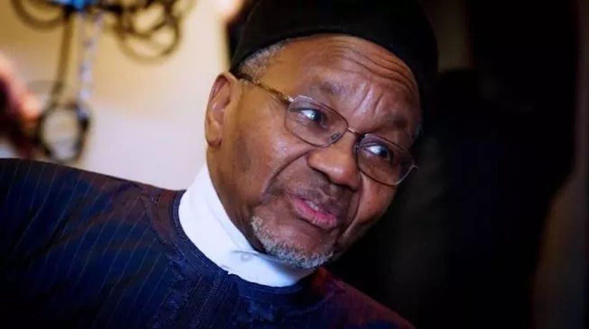 2023 Presidency: Nigerians reacts as Buhari's nephew Mamman Daura seeks end to zoning
