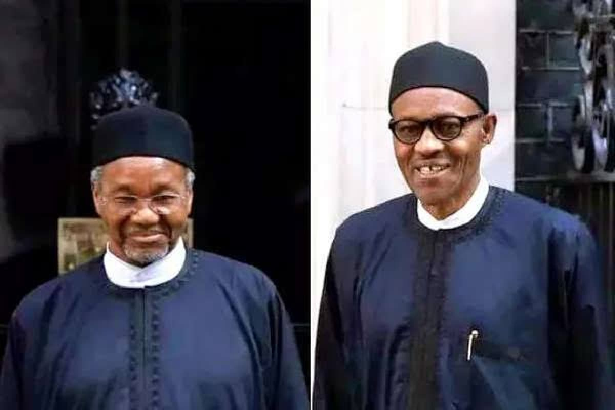 "2023 Presidency: ""No Need for Zoning"", Buhari's nephew Mamman Daura Says"