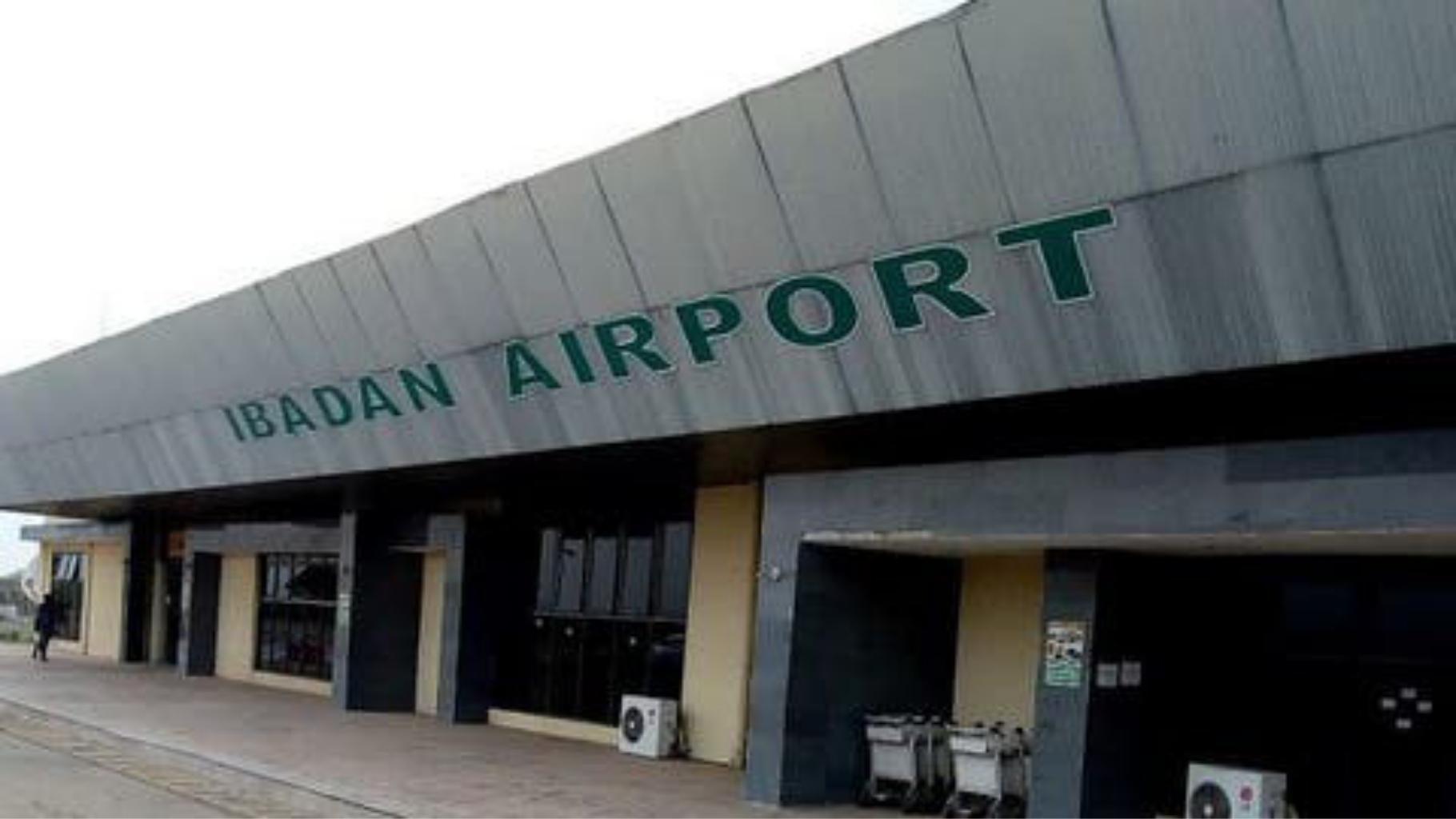 COVID-19: Domestic flights resume at Ibadan Airport