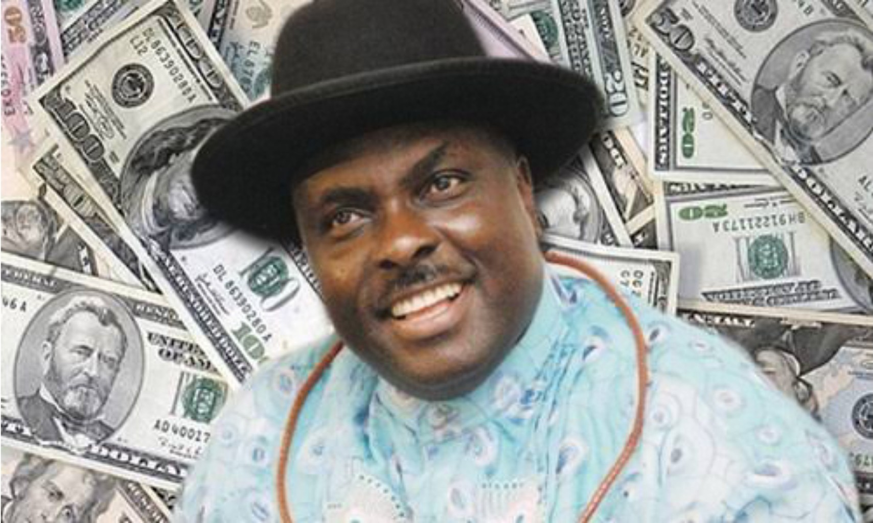 James Ibori, Who Spent Years In UK Jail For Corruption, Rewarded In Nigeria As Patron Of 'Former Governors Forum'