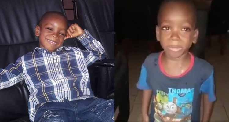 """""""Mummy Calm Down'Boy gets Ambassadorial deal"""