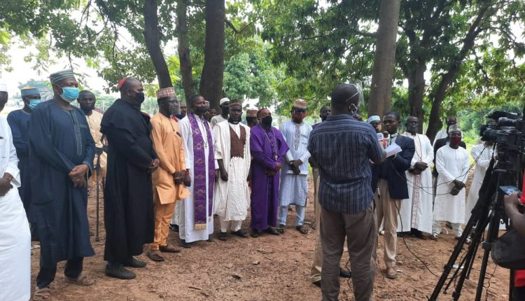 Nigeria Cannot Be Defeated By Evil Forces, Inter- Faith Clerics Declare At Ongoing Prayers