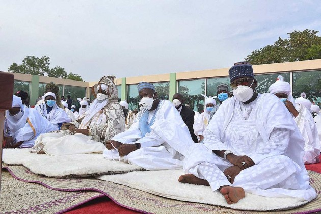 COVID-19 Protocols: Kano Officials To Monitor Praying Grounds