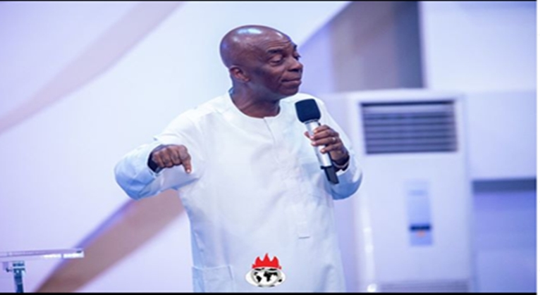 Covid-19: The world has been deceived – Pastor Oyedepo