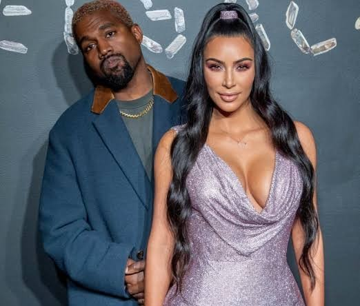 Kim Kardashian and Kanye West 'have been living apart for a year' amid tension in their marriage