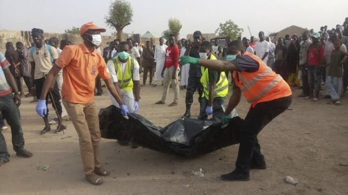 Maiduguri mortar attack death toll rises to six, says police