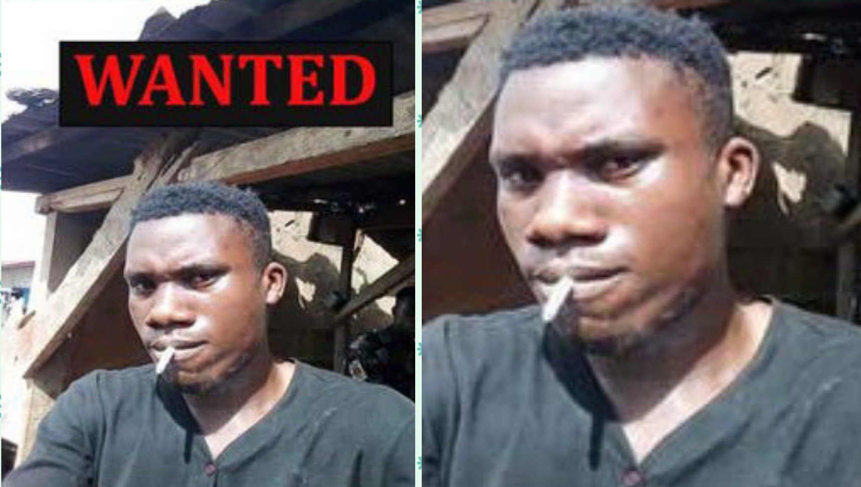 Police declare alleged serial killer wanted in Ogun
