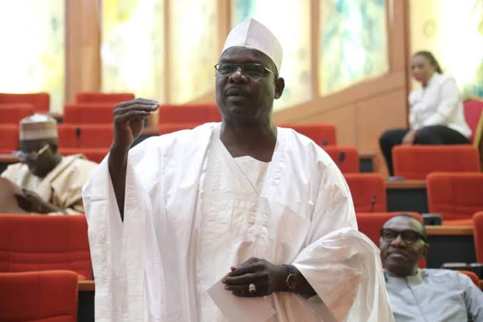 Repentant Boko Haram Fighters Have Ran Away, Rejoined The Group — Senator Ali Ndume says on BBC