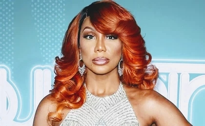 Tamar Braxton breaks silence after a possible suicide attempt