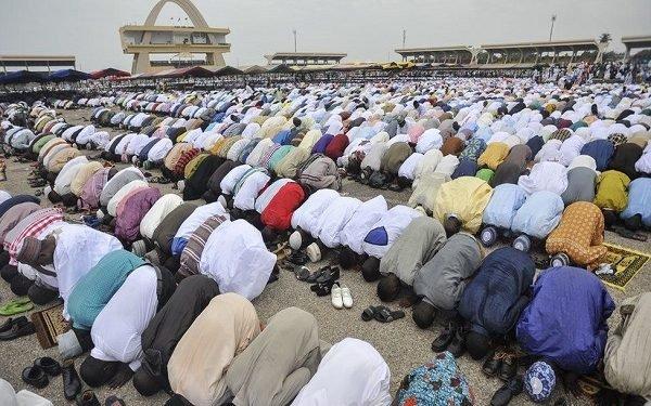 360 Islamic clerics pray against virus, insecurity in Kano