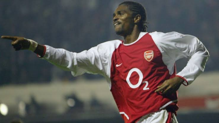 NFF, CAF and FIFA celebrate Kanu Nwankwo as he turns 44