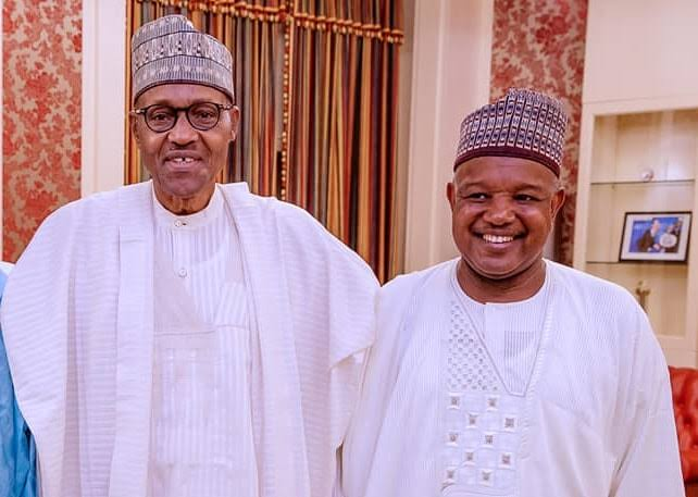 """President Buhari Has Fulfilled All His Campaign Promises"" — Kebbi Governor, Atiku Bagudu"