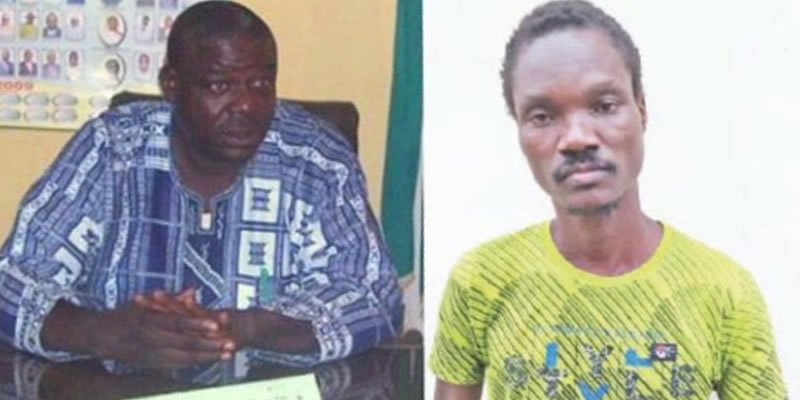 Unical graduate facilitates his boss' kidnap, murder in Edo after receiving 100k