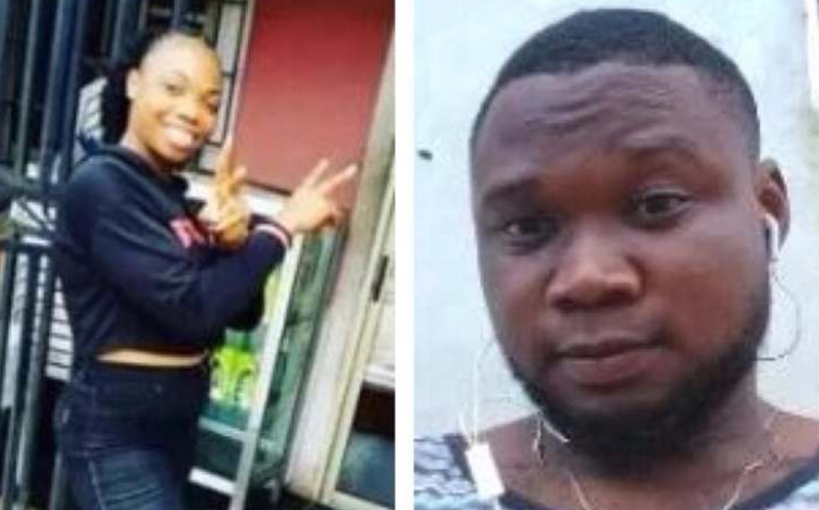 Lady Allegedly Stabs Lover To Death In Lagos