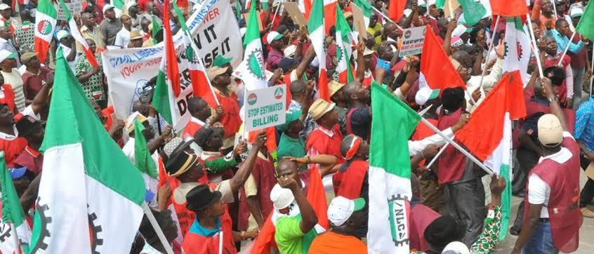 Ekiti workers suspend strike