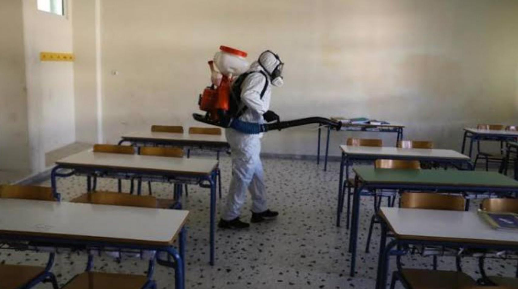 FG begins decontamination of unity schools