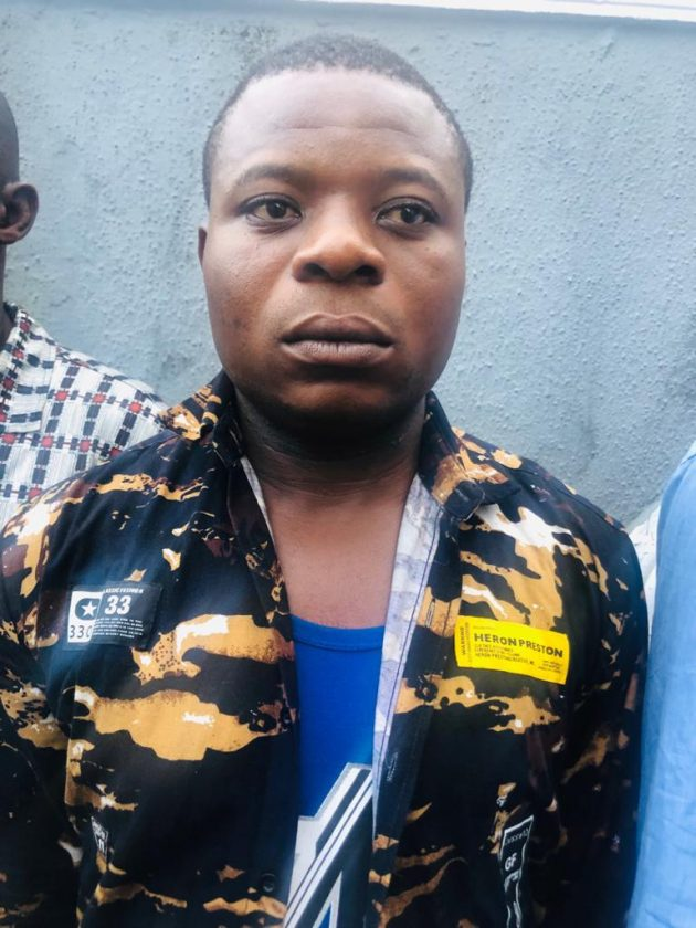 Police arrest Ebonyi bullion van robbery suspects, recovers heavy weapons, charms, cars, others