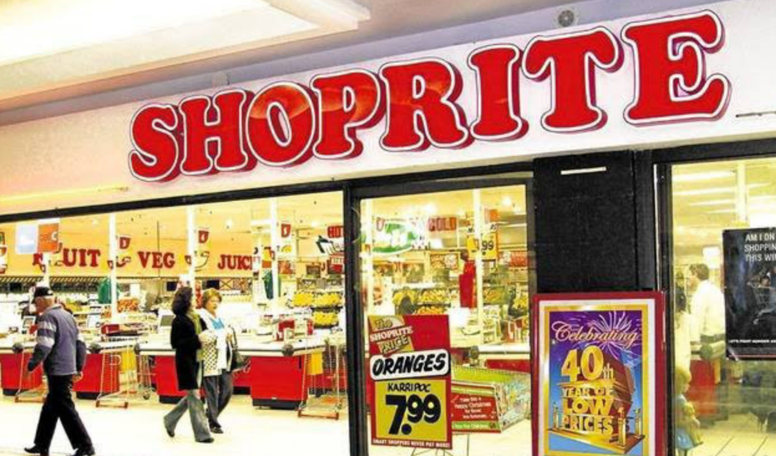 Shoprite makes clarification after  'report of exit' from Nigeria market, reveals next line of action