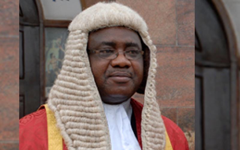 FCT High Court judge, Okeke, is dead