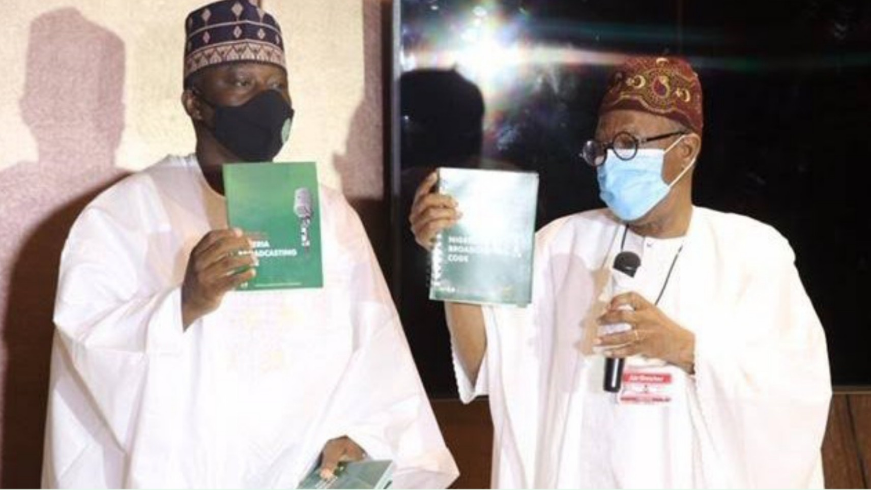 FG raises penalty for hate speech from N500,000 to N5 million